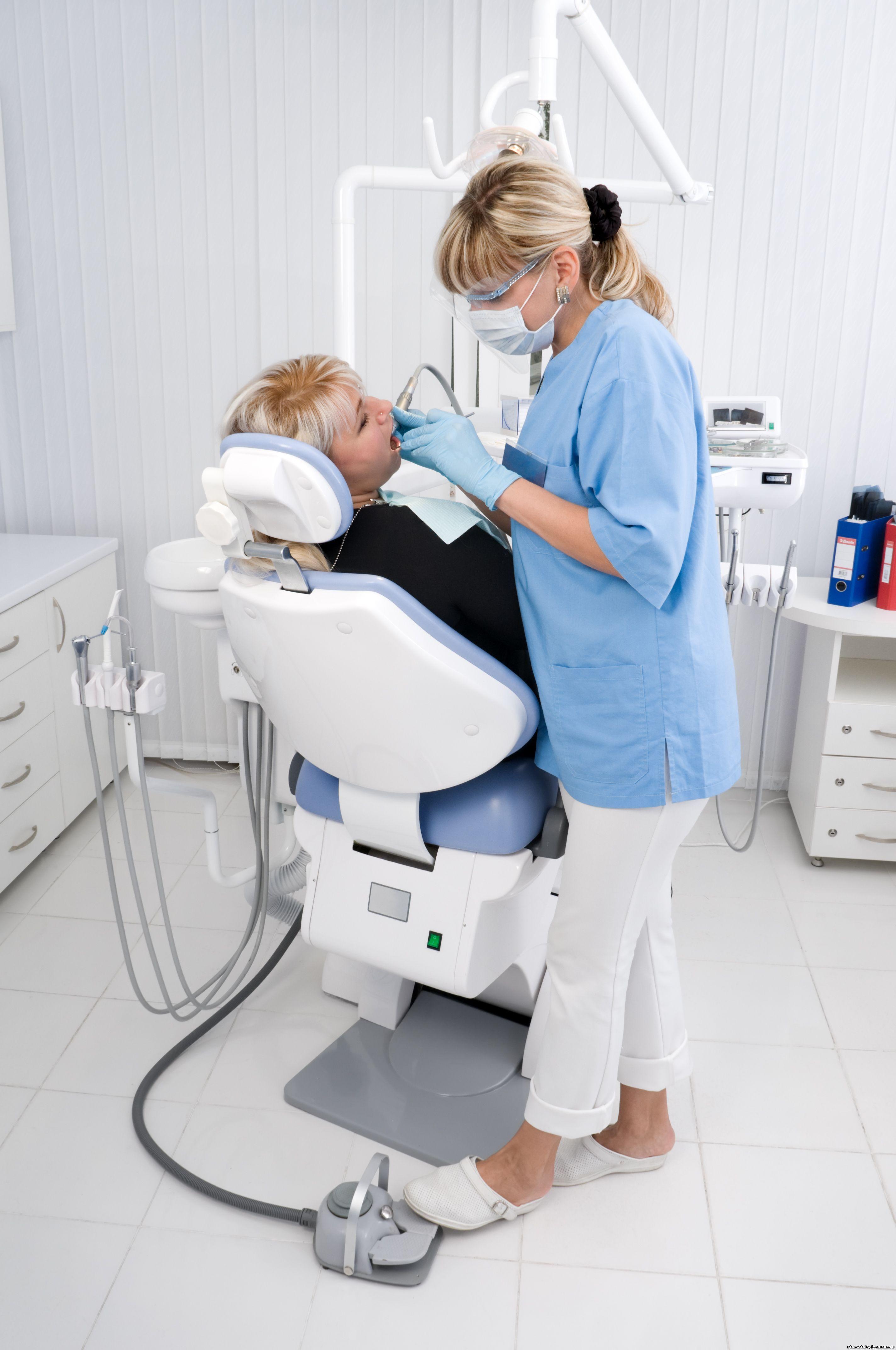 Стоматология в жизни современного человека