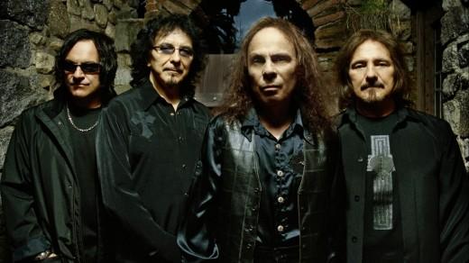 История развития рок и метал-музыки