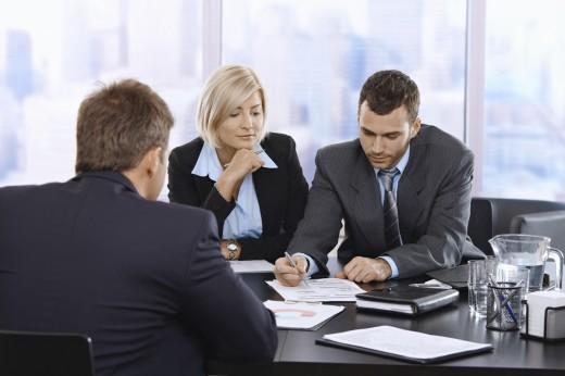 Юридическая помощь при ведении бизнеса