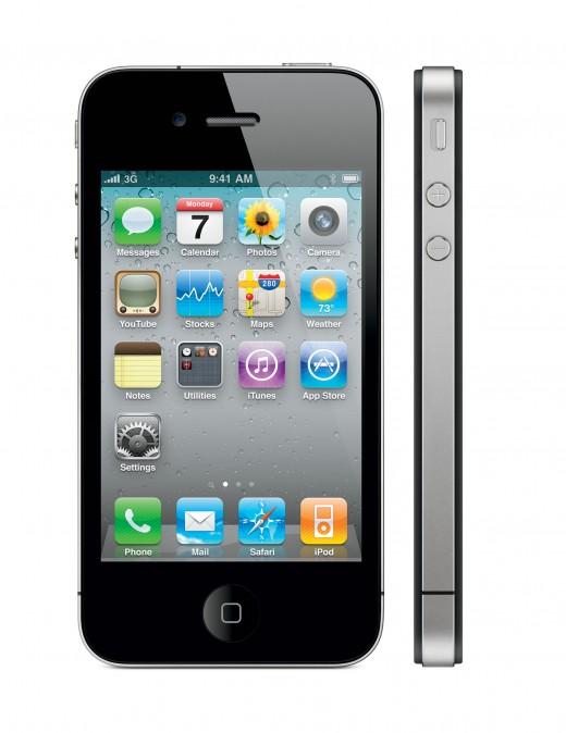 Apple выпустит бюджетный смартфон в 2014 году