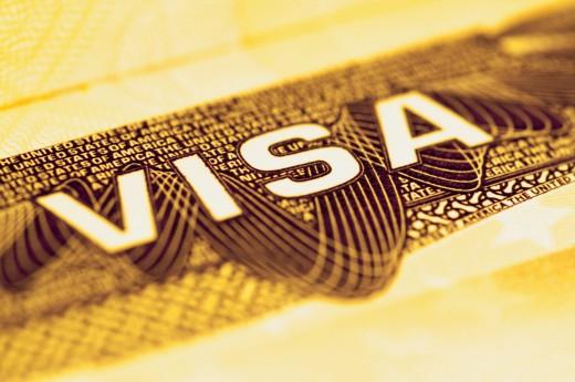Получение документов для выезда за границу