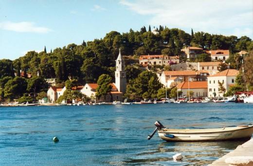 В Хорватию будет нужна виза