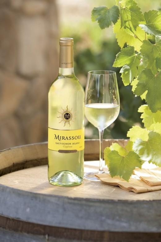 Вино – лучший подарок!