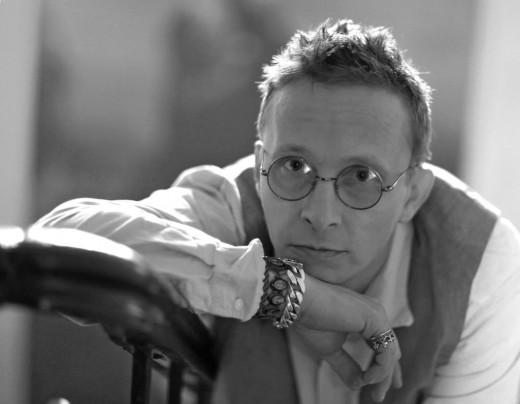 Иван Охлобыстин и Ален Делон попали в историю украинского кино