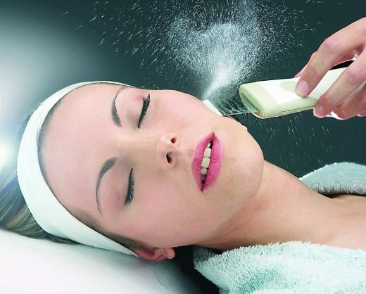 Косметологические процедуры: массаж и чистка лица. Зачем? Почём? Как часто?