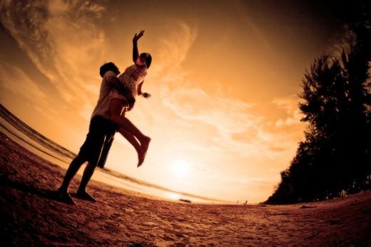 Учеными составлен универсальный рецепт самых счастливых отношений