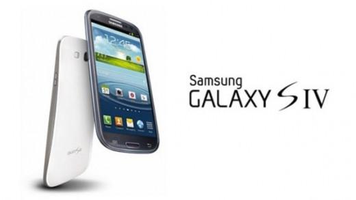 Galaxy S IV представят в апреле 2013