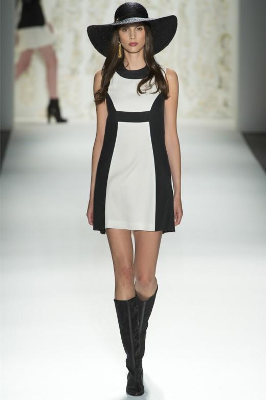 Весенние тренды в моде 2013