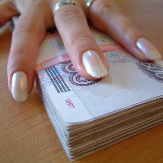 Как не ошибиться, беря в долг деньги