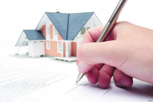 Ипотечный кредит на покупку или строительство частного дома