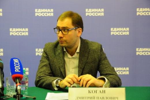 Скрипач Дмитрий Коган примет участие в благотворительном проекте