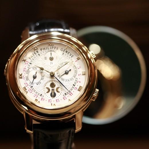 Как выбрать часы