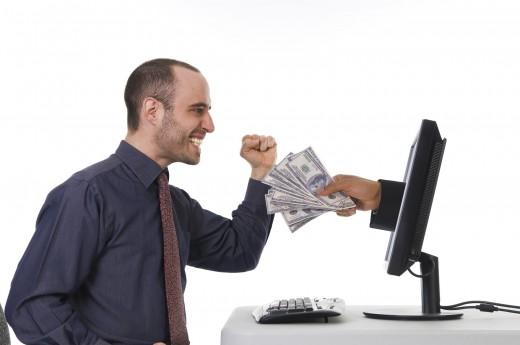 Заработок в Интернете и все, что вы хотели о нем знать