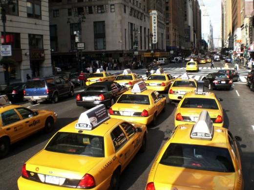 Сегодня – Всемирный день водных ресурсов и Международный день таксиста