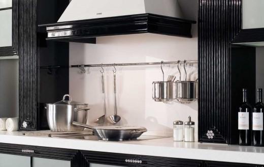 Когда кухня дышит глубже