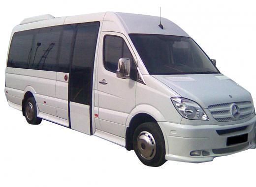 Выгодная аренда автобусов от «АнкорАвто»