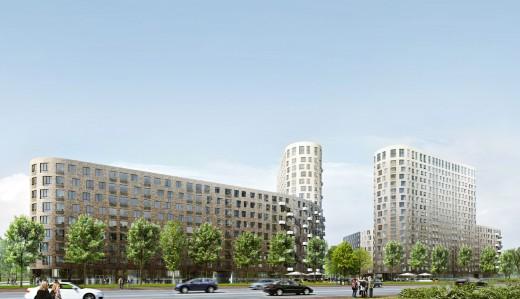 Эксперт БЕСТ-Новострой: «Доля массового жилья на рынке недвижимости пошла в рост»