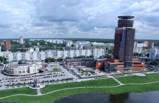 Жители Щелково Московской области хотят нового главу района