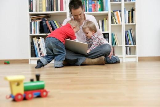 Детский сад, или воспитание ребенка дома?