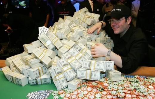 Можно ли заработать покером?