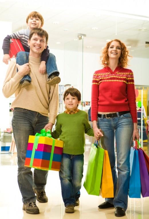 Промокоды как возможность сэкономить при покупках