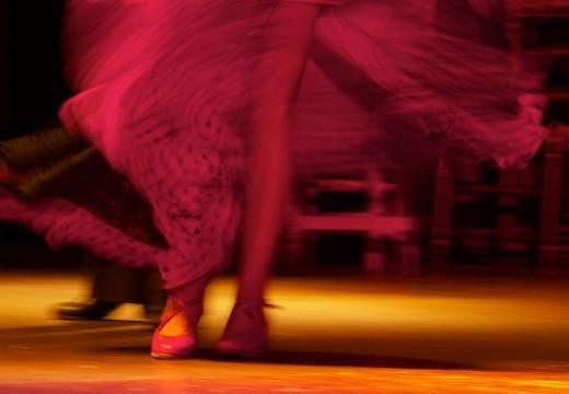 Танцевальная обувь - зачем она нужна и чем отличается от повседневной