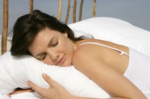 Счастливые спят крепче