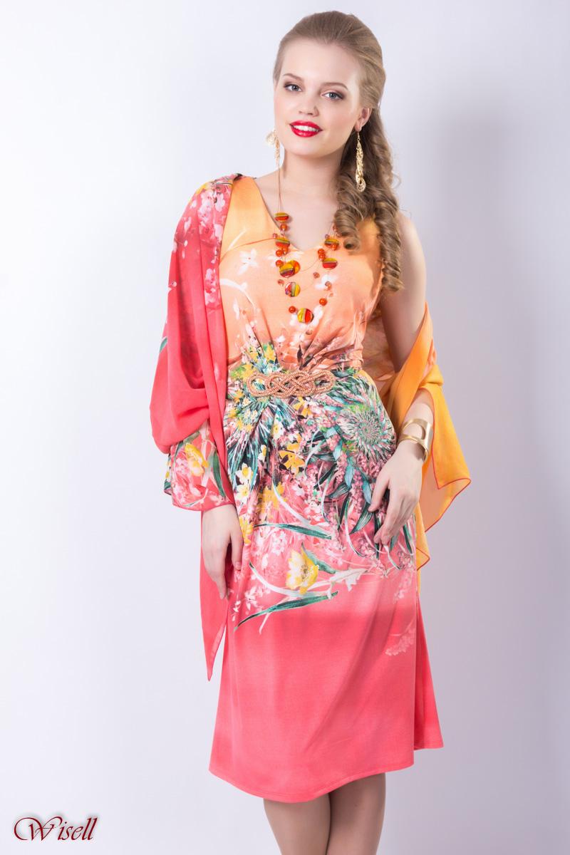 a0da98ba554 Модные фасоны летних платьев 2013 - Моя газета