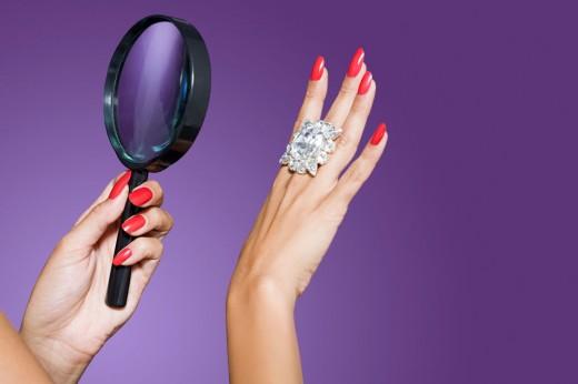 Как выбрать для себя кольцо