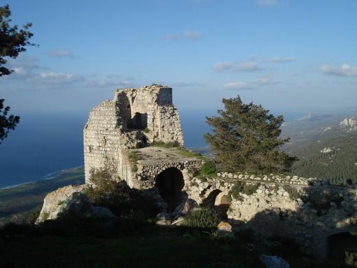 Отдых на Средиземном море: Кипр и Италия