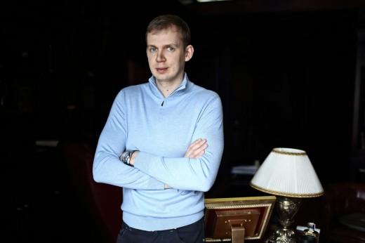 Сергей Курченко будет развивать наследие Бориса Ложкина в России и Украине