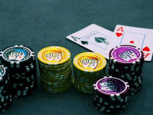 Что развивает игра в покер?