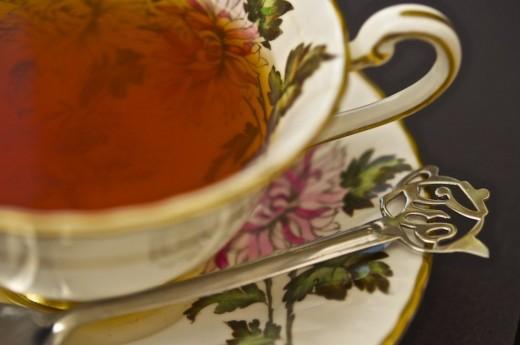 Покупаем чай, не выходя из дома