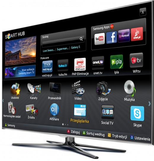 Телевизоры Samsung – почему так велик спрос?