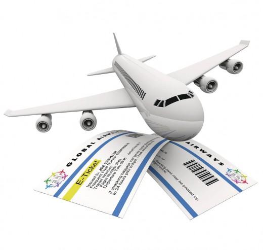 Новый сервис продажи авиабилетов в Казахстане