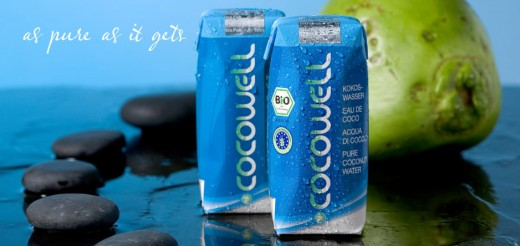 Кокосовая вода с ней худеть просто удовольствие!