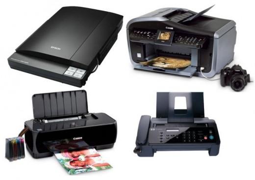 Компьютеры, оргтехника и АТС от компании «Третий контур»