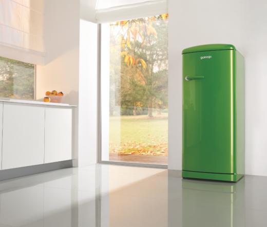 Холодильники Gorenje – достойный выбор для Вашей кухни