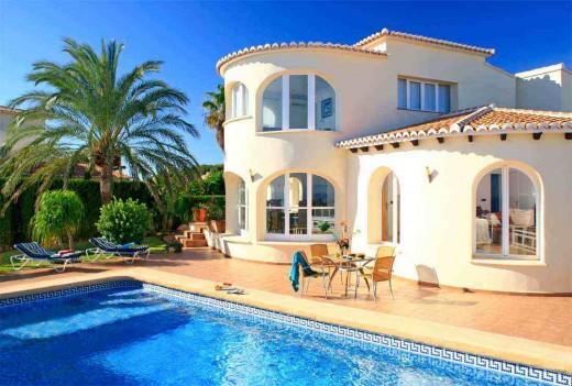 На каникулы в Испанию, в собственную квартиру