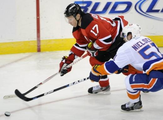 КХЛ: Илья Ковальчук не сыграет с «Амуром»