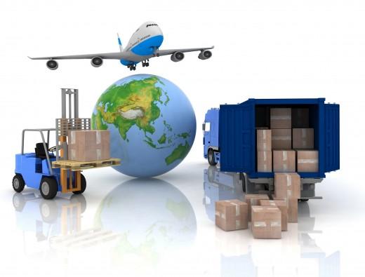 Перевозки грузов: основные преимущества использования авиатранспорта