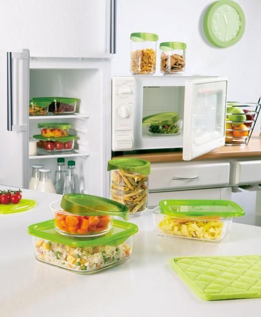 Хранение продуктов - выбираем способ