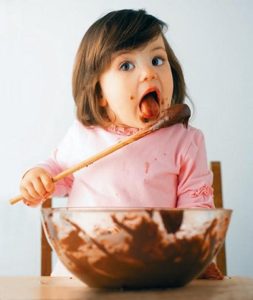 Ученый подсчитал, от какого количества шоколада можно умереть