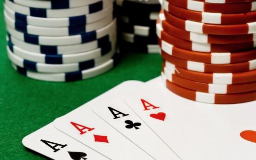 Секреты интернет-казино