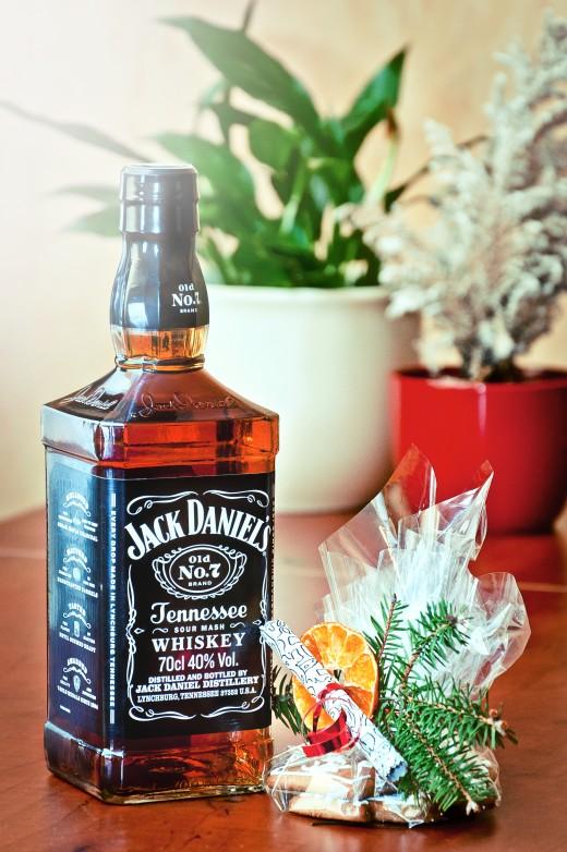Для ценителей элитного алкоголя