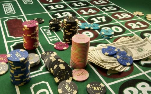 Как не уйти из казино с пустыми карманами?