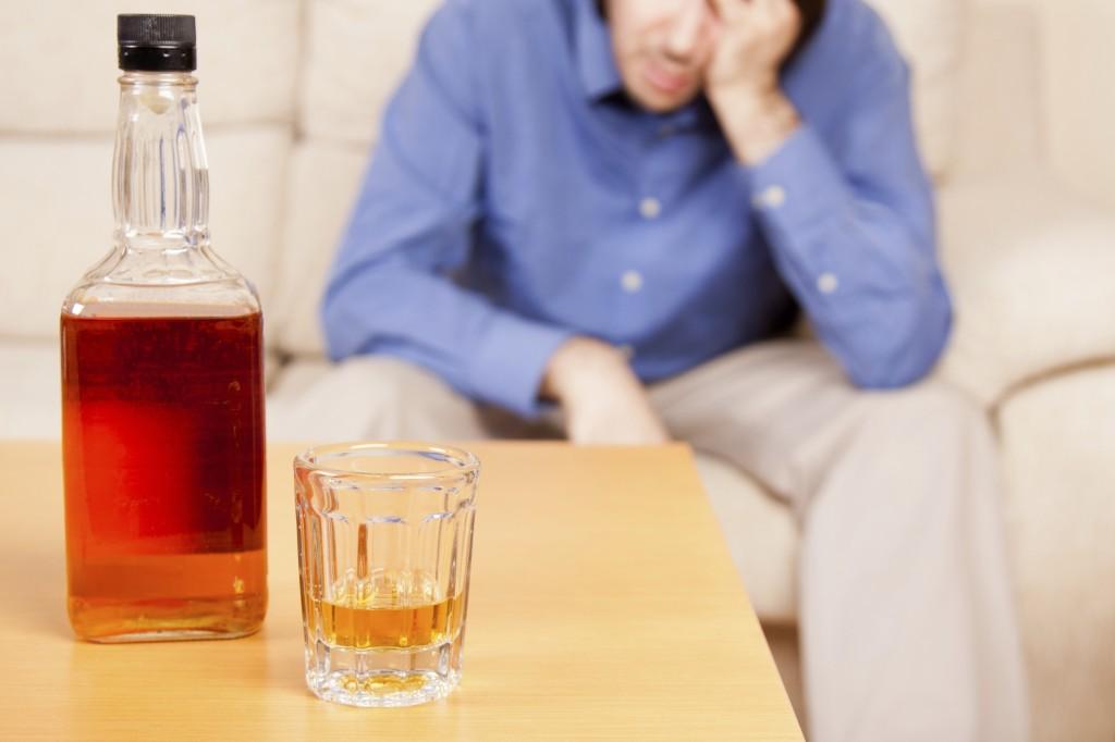 Как излечить алкоголизм без его ведома