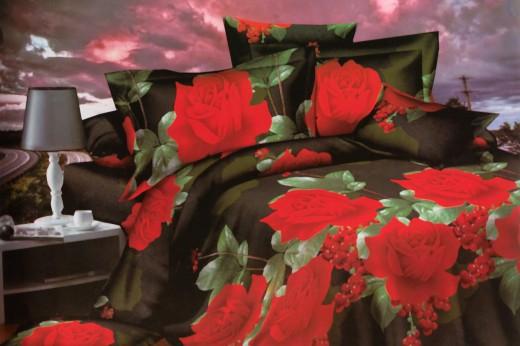Двуспальное постельное белье: что нужно знать