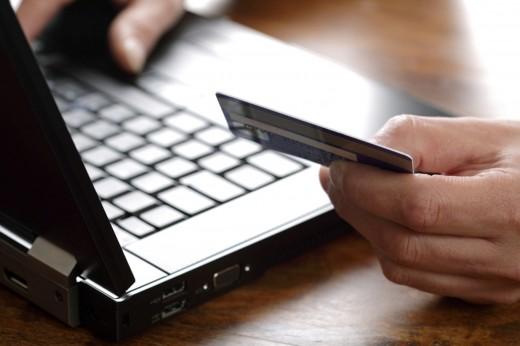 Почему так популярны покупки в Интернете?