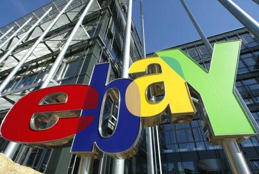 Популярность Ebay у нас в стране – тенденции, прогнозы